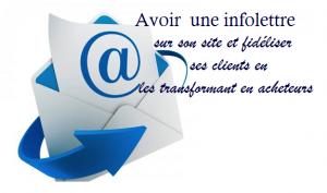 infolettre clients